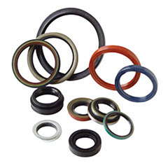 Composite Seals Rubber Bonded Metal Seals Metal Rubber