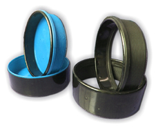 Tubing Composite Thread Protectors, Plastic Thread